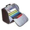 CARPENTRAS DONARIER Pilot case grande contenance pour ordinateur portable