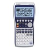 CASIO Calculatrice graphique GRAPH95SD : port de carte SD
