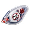 PRITT Roller de correction jetable correction à sec 8,4 mm x 8,50 m
