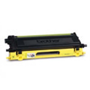 BROTHER Toner jaune TN130J