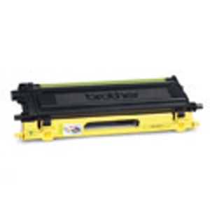 BROTHER Toner jaune TN135Y