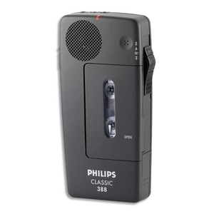 PHILIPS Machine à dicter POCKET MEMO LFH0388/00